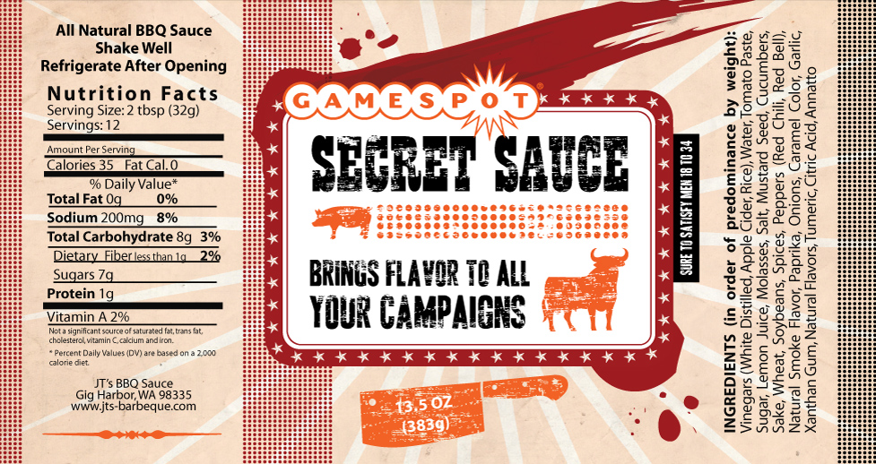 1000 images about miniature food labels on pinterest for Bbq sauce label template